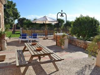 Villa in Santa Margarita, Mallorca 102108 - Santa Margalida vacation rentals