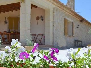 Villa in Llubi, Mallorca 102109 - Llubi vacation rentals