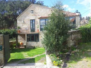 House Sta. Cristia de Cobres 102116 - Pontevedra vacation rentals