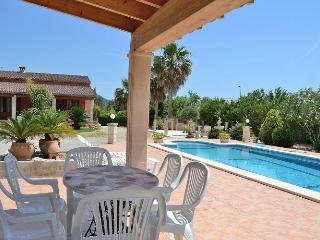 Villa in Inca, Mallorca 102128 - Inca vacation rentals