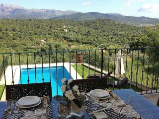 Villa in Buger, Mallorca 102134 - Buger vacation rentals