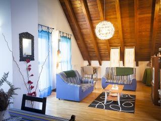 House in Valcarlos, Navarra 102183 - Luzaide vacation rentals