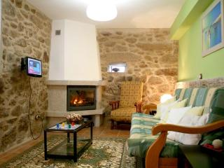 House in Laxe, A Coruña 102190 - Laxe vacation rentals