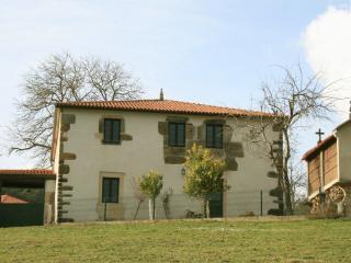 House in Vila de Cruces, Pontevedra 102216 - Bascuas vacation rentals