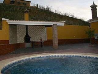 Villa in Villanueva 100223 - Villanueva del Rosario vacation rentals