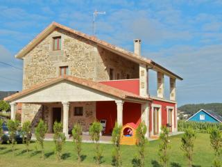 House in Cabana de Bergantiños 102257 - Cabana de Bergantinos vacation rentals