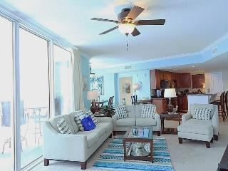 Palazzo Condominiums 1108 - Panama City Beach vacation rentals