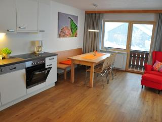 Vacation Apartment in Bezau - 936 sqft, up to three bedrooms (# 8833) - Bezau vacation rentals