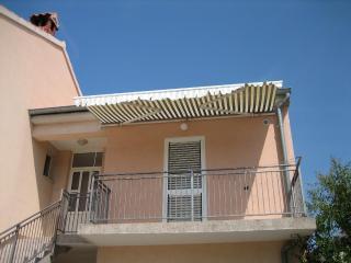 Zadar - quiet apartment near the center and beach - Zadar vacation rentals