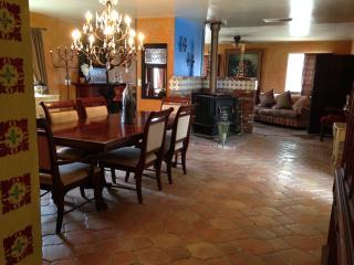 Stunning Spanish Hacienda Getaway - Pioneer vacation rentals