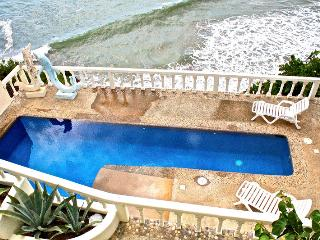Nice Villa with Deck and Balcony - Caleta de Campos vacation rentals