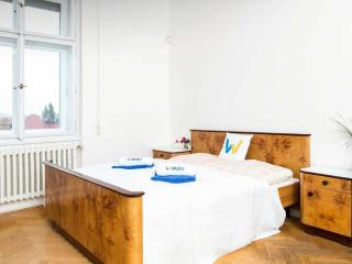 One room of Eco-Villa Flora just 4u - Prague vacation rentals