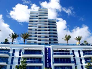 Ocean Front Monte Carlo - Miami Beach vacation rentals