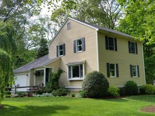 4 bedroom House with Deck in Madison - Madison vacation rentals