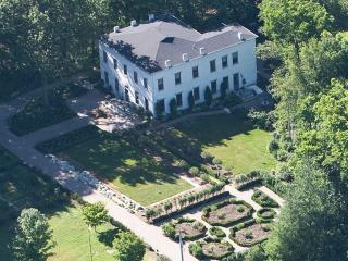 Yountsville Mill - Inn B & B- Garden Room - Crawfordsville vacation rentals
