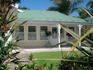 House in upmarket Riverclub Plettenberg Bay - Plettenberg Bay vacation rentals