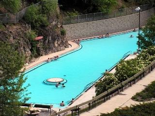 Radium Hot Springs vacation rental - Radium Hot Springs vacation rentals