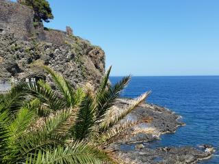 BeFelice Villa entre mer et la vigne - Acitrezza vacation rentals