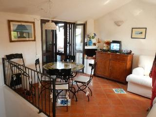 Apartment Gabriella, in front of the sea - Porto Istana vacation rentals