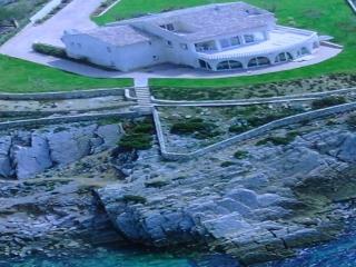 AUDAZUR VILLA PRESTIGE BANDOL PIEDS DS EAU PISCINE - Bandol vacation rentals