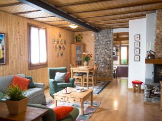 Hill's Nest - Il nido della collina - Brunate vacation rentals
