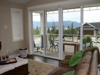 Executive Home with Spectacular Views - Kelowna vacation rentals