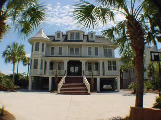The Mansion - 622 Ocean Blvd - Isle of Palms vacation rentals