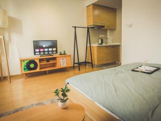 Shenhao Exquisiteness Inn Serviced Apartments - Qingdao vacation rentals
