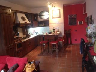 Terranova Family Apartment - Nesso vacation rentals