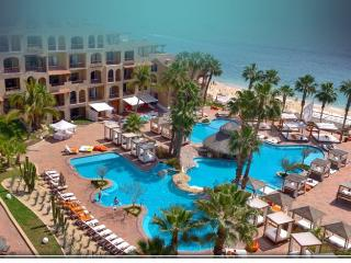 Club Casa Dorada (At Cabo Real - Cabo San Lucas vacation rentals