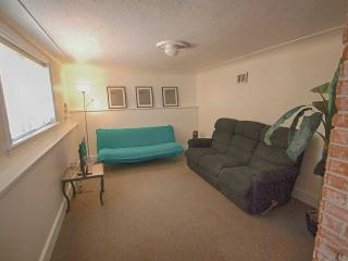 1 bedroom garden suite in great location - Victoria vacation rentals