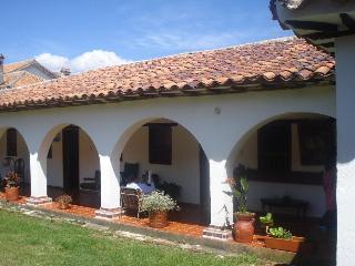 Country House Posada Jose Antonio - Villa de Leyva vacation rentals