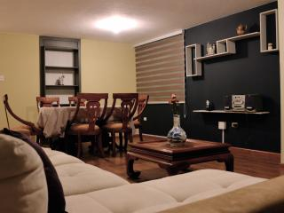 Furnished apartment in Quito - Quito vacation rentals