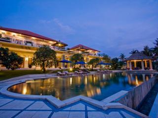 Sahita 4BR Luxury Beach Front Villa, Cemagi - Mengwi vacation rentals