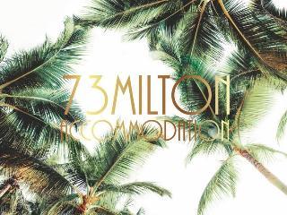 73 Milton Accommodation - Mimosa - Cambridge vacation rentals