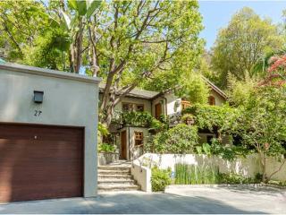 Rustic Canyon Villa Retreat w Huge Pool & Jacuzzi - Santa Monica vacation rentals