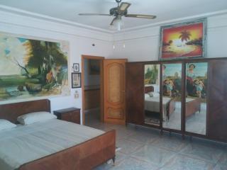 Cozy 3 bedroom Casoria Condo with A/C - Casoria vacation rentals