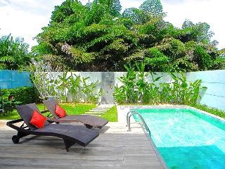 Fantastic brand new villa - Rawai vacation rentals