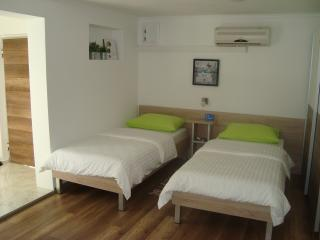 Nice Studio with Internet Access and A/C - Zadar vacation rentals