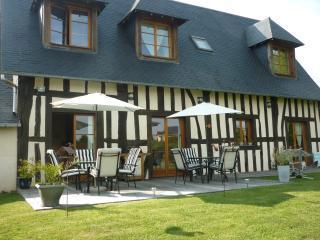 chambres d'hôtes dans la maison des propriétaires - Isneauville vacation rentals