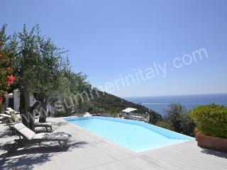 Nice House with Deck and Internet Access - Marina del Cantone vacation rentals