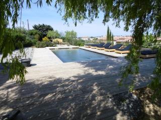 Les Terrasses de VALENSOLE - Garrigue - Valensole vacation rentals