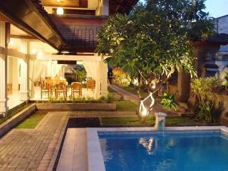 Modern yet Homey Accommodation - Tuban vacation rentals