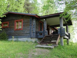 Nice Cottage with Internet Access and Boat Available - Mannervaara vacation rentals