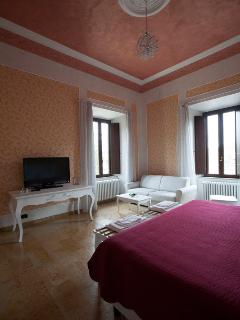 Romantic 1 bedroom Townhouse in Sassoferrato - Sassoferrato vacation rentals