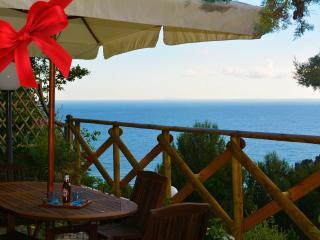 Villino panoramico a Sperlonga - Sperlonga vacation rentals