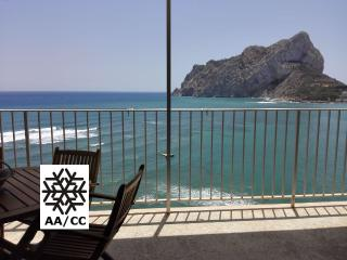 Penthouse Apartment Ifach-3 - Calpe vacation rentals