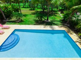 Nice Villa with Internet Access and A/C - Punta Cana vacation rentals