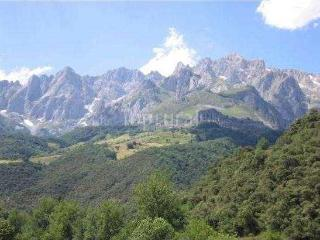 House for 12 pax near Potes facing Picos de Europa - Spain vacation rentals
