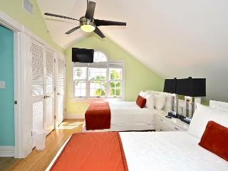 Duval Delight - Newly Renovated Condo w/ Great Balcony & Pvt Parking - Key West vacation rentals